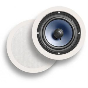 "Polk Audio RC60i Χωνευτά Ηχεία 6.5"" 8Ω 100W"