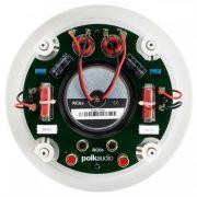 Polk Audio RC6s Χωνευτό Στερεοφωνικό Ηχείο 6.5″ 8Ω 100W
