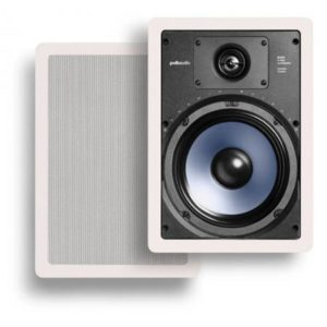 "Polk Audio RC85i Χωνευτά Ηχεία 8"" 8Ω 100W"
