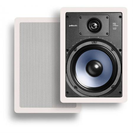 Polk Audio RC85i Χωνευτά Ηχεία 8″ 8Ω 100W