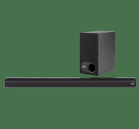 """Polk Audio Signa S2 Surround Ηχομπάρα/wireless Subwoofer 5.25"""" 160W"""