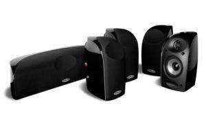 Polk Audio TL 150 Σύστημα Home Cinema