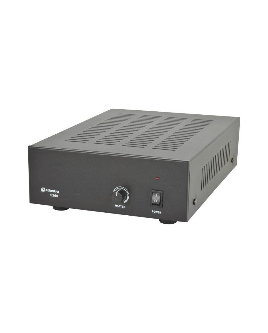 Adastra CS60 100V/8Ω Compact Ενισχυτής 60W