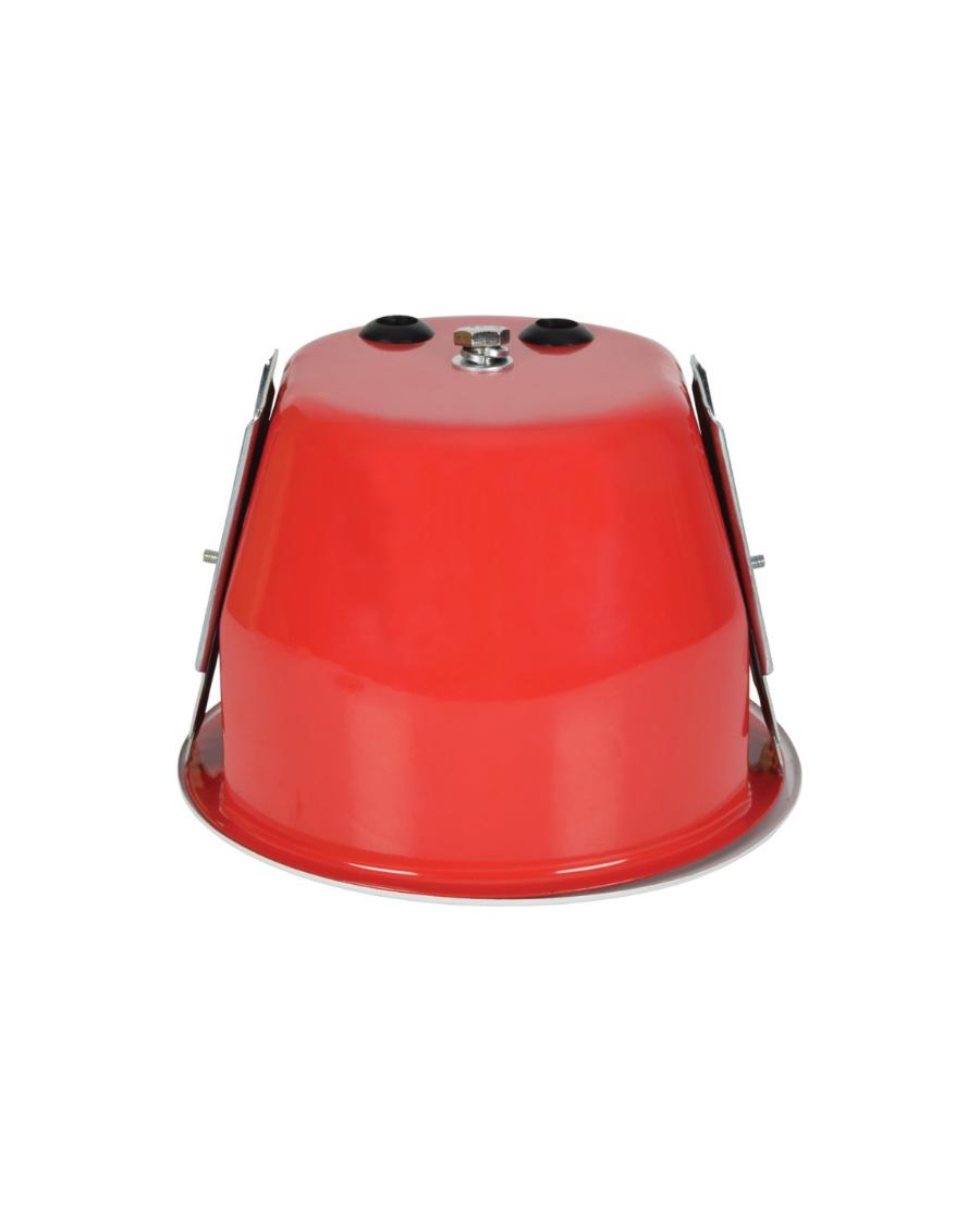 Adastra CF-5D Ηχείο οροφής 5.25″ Με Θόλο Αντοχής Σε Πυρκαγιά 100V 6W