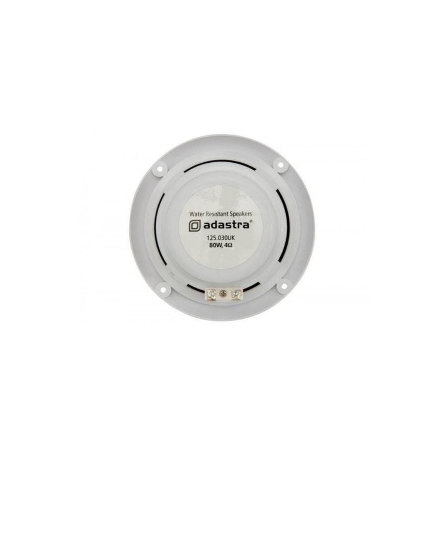 Adastra OD5-W4 Αδιάβροχα Ηχεία οροφής 5″ 4Ω 35W