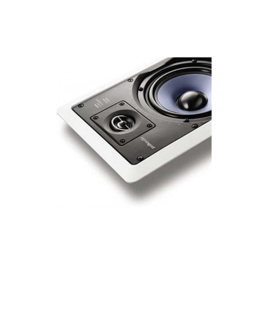 Polk Audio RC55i Χωνευτά Ηχεία 5.25″ 8Ω 100W