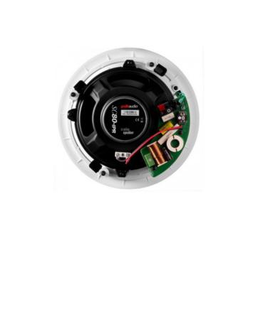 """Polk Audio SC80-IPR Χωνευτό Ηχείο 8"""" 8Ω 100W"""