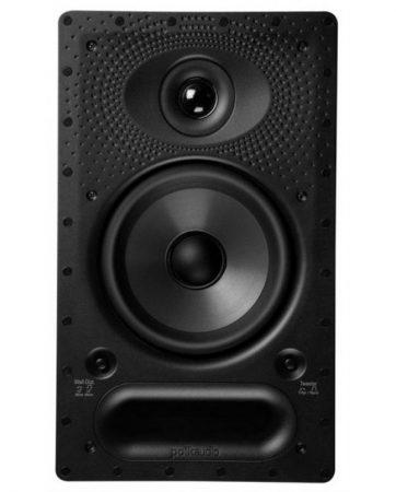"Polk Audio VS65-RT Χωνευτό Ηχείο 6.5"" 8Ω 125W"