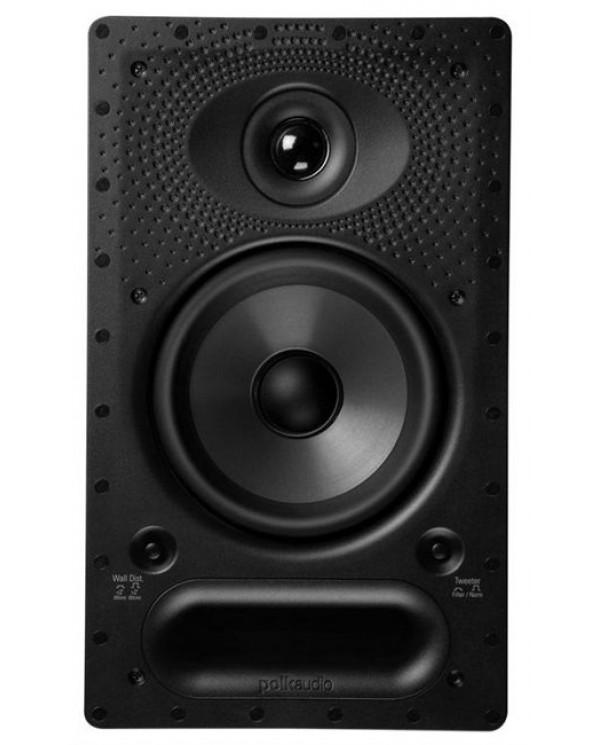Polk Audio VS65-RT Χωνευτό Ηχείο 6.5″ 8Ω 125W