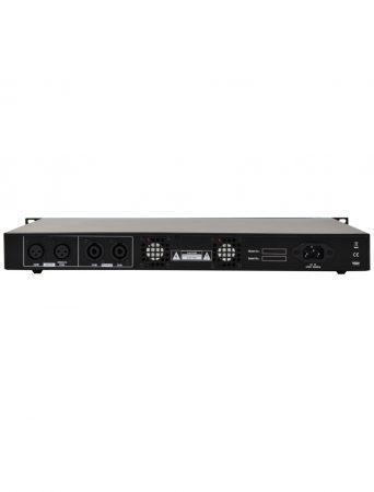 Citronic PL2000 Ψηφιακός Ενισχυτής 2x1000W 1U