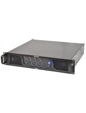 Citronic QP1600 Τελικός Ενισχυτής 4x400W 2U
