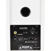 AvLink ABS35WHT Ενεργά Bluetooth Ηχεία Βιβλιοθήκης 3.5″
