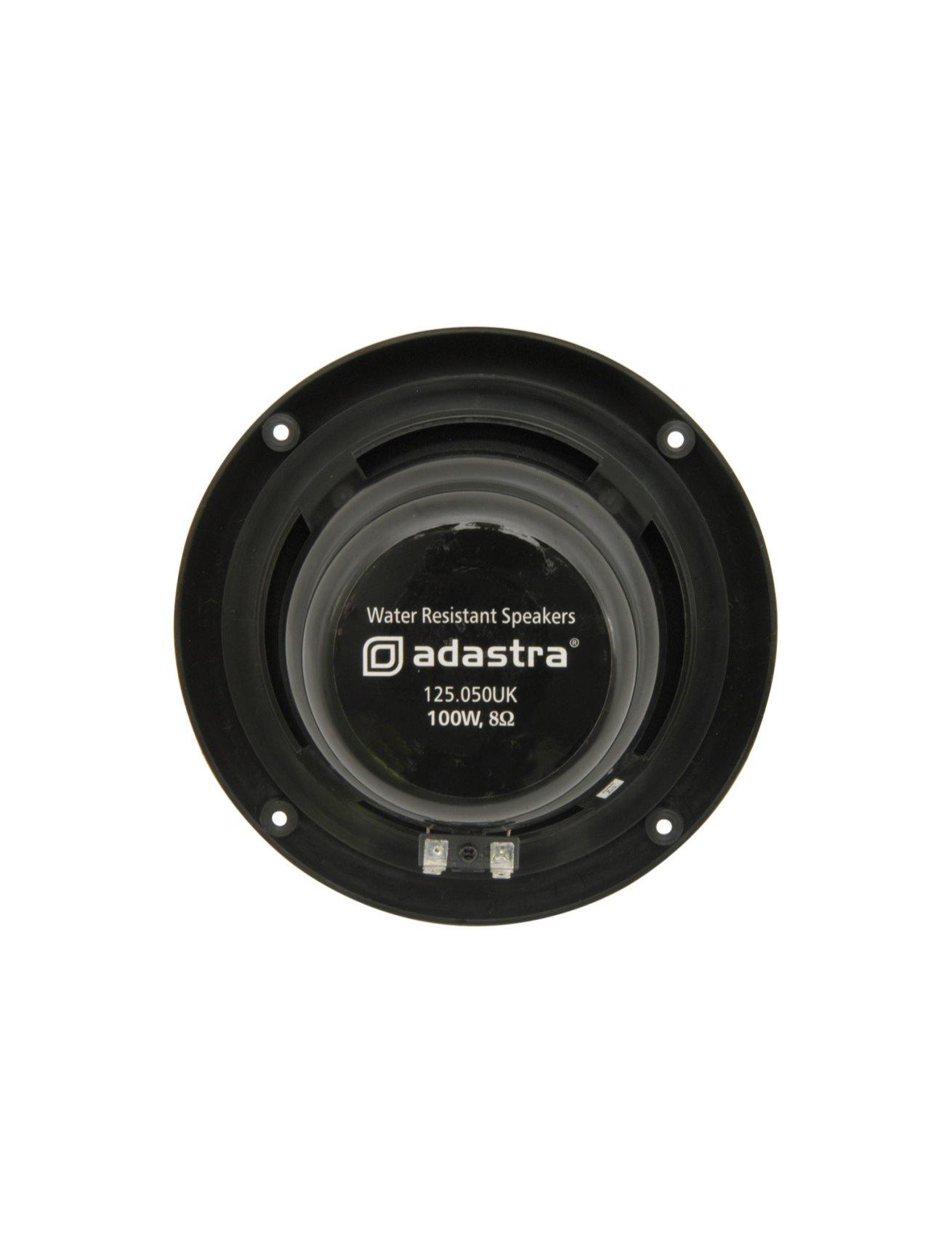 Adastra OD6-B8 Αδιάβροχα Ηχεία οροφής 6.5″ 8Ω 40W