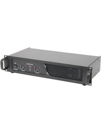 Citronic PPX600 Τελικός Ενισχυτής 2x300W 2U