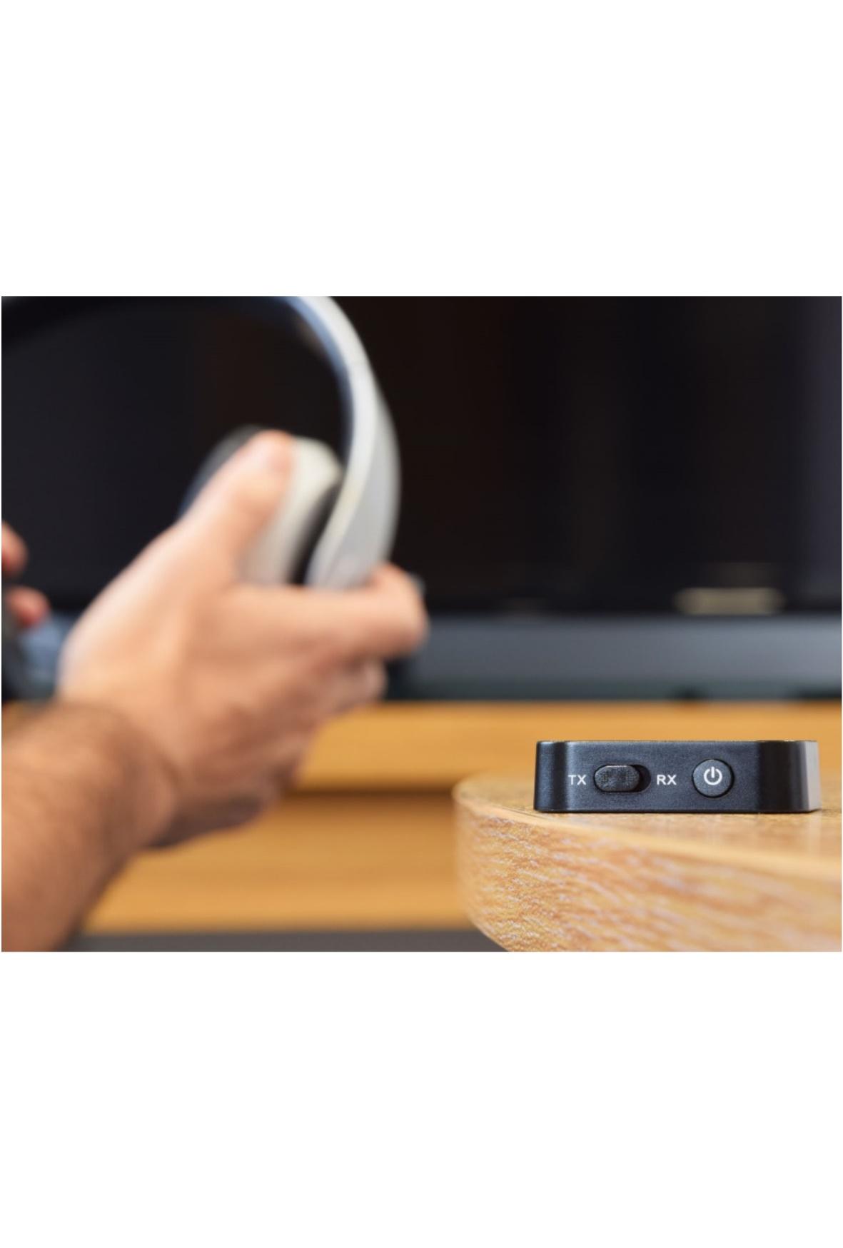 AvLink BTTR2 Πομπός και Δέκτης Ήχου Bluetooth