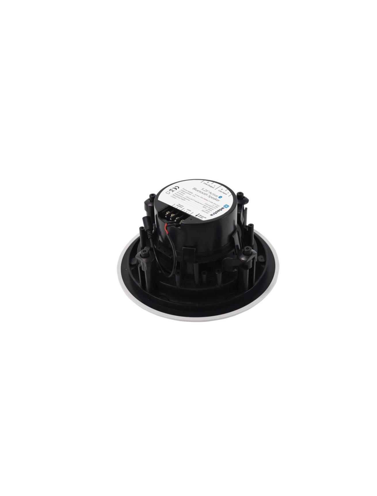 Adastra BCS52S Αυτοενισχυόμενα Ηχεία Οροφής Bluetooth 5.25″ 4Ω 2x20W