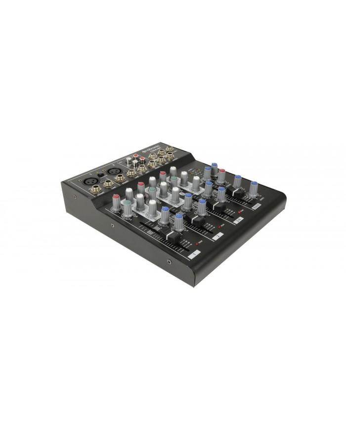 Citronic CM4-BT Compact Μίκτης με Bluetooth