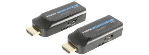 AvLink HDNK2 Προέκταση HDMI Μέσω Ενιαίου Δικτύου Καλωδίου (Σετ)