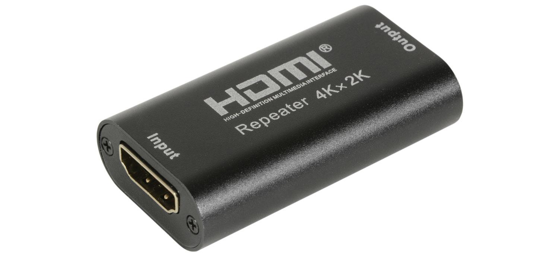 AvLink HDR4K 4K HDMI Repeater