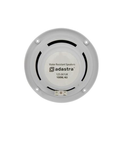 Adastra OD6-W4 Αδιάβροχα Ηχεία οροφής 6.5″ 4Ω 40W