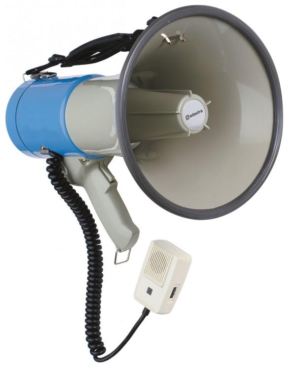 Adastra L25 Μεγάφωνο με σειρήνα 25W