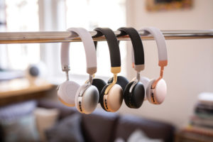 AvLink NEO Μεταλλικά Ακουστικά Bluetooth