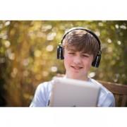 Avlink PBH10-BLK Ασύρματα Ακουστικά Bluetooth