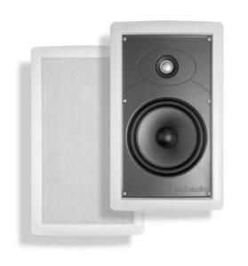 Polk Audio TC625i Ηχείο Οροφής, Χωνευτό Ηχείο-Τεμάχιο
