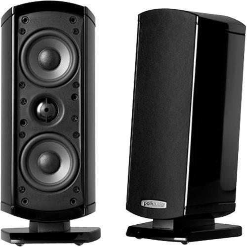 Polk Audio VM10 Επιτοίχια – Ηχεία Βιβλιοθήκης 3″ 8Ω 150W