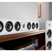 Polk Audio Signature S35e Κεντρικό Ηχείο Home Cinema 3″ 8Ω 150W