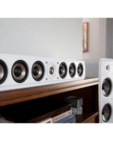 "Polk Audio Signature S35e Κεντρικό Ηχείο Home Cinema 3"" 8Ω 150W"