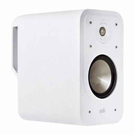 "Polk Audio Signature S20 Ηχεία Home Cinema/Βιβλιοθήκης 6,5"" 8Ω 125W"