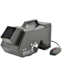 Qtx QTFX-B3 Μηχανή Φυσαλίδων