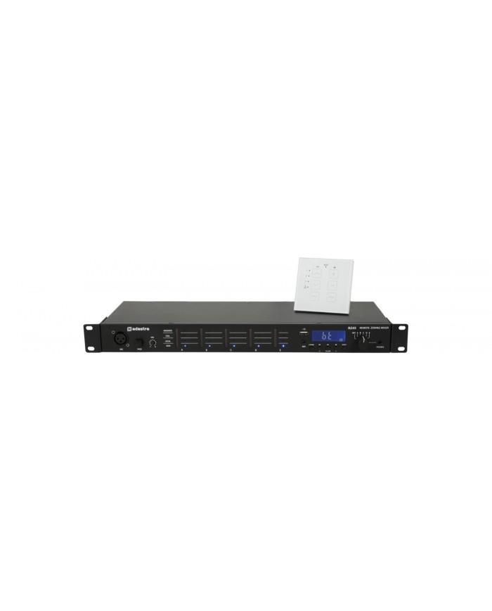 Adastra RZ45 Απομακρυσμένος Έλεγχος Ζωνών Ήχου Audio Matrix με Bluetooth