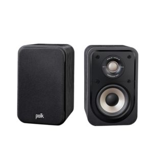 "Polk Audio S10e Ηχεία Home Cinema/Βιβλιοθήκης 4"" 8Ω 100W"