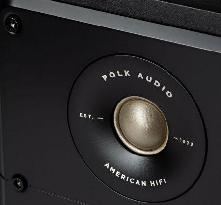 "Polk Audio S15e Ηχεία Home Cinema/Βιβλιοθήκης 5.25"" 8Ω 100W"