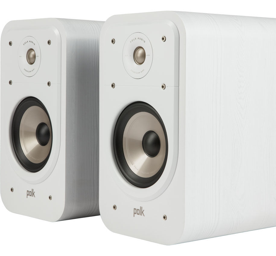 Polk Audio Signature S20e Ηχεία Home Cinema 6.5″ 8Ω 125W