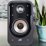 Polk Audio Signature S20e Ηχεία Home Cinema 6.5″ 8Ω 125W