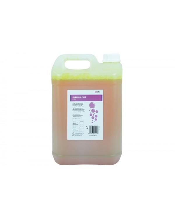 Qtx UVBUBBLE-5L Υγρό Φυσαλίδων