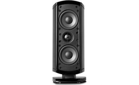 "Polk Audio VM10 Επιτοίχια - Ηχεία Βιβλιοθήκης 3"" 8Ω 150W"