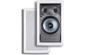 Polk Audio LC65fx Ηχεία Οροφής, Χωνευτά Ηχεία-Ζεύγος