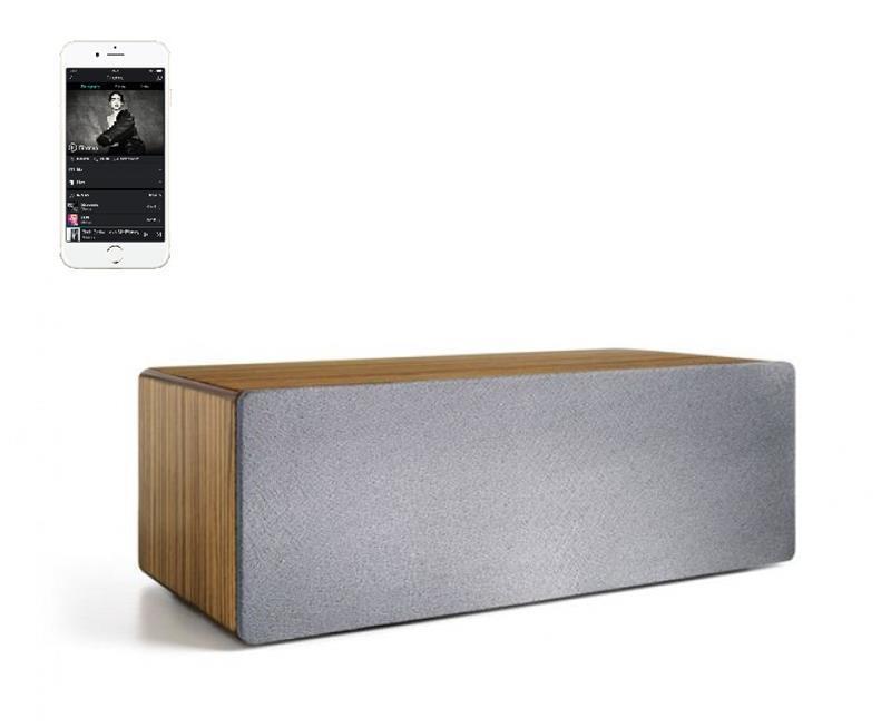 Audioengine B2 Ασύρματο Bluetooth Ηχείο