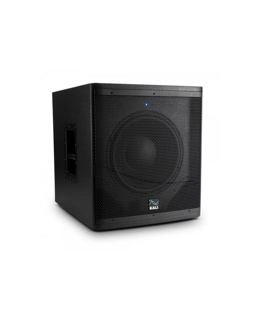 Kali Audio WS-12 Αυτοενισχυόμενο Subwoofer 12″ 1000W