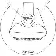 Adastra BC5V Ηχείο Επιτοίχιο 5.25″ 100V/8Ω 45W