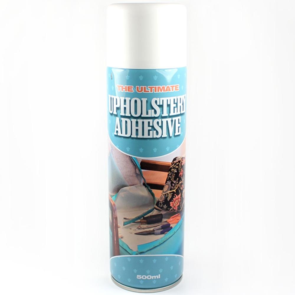 EQ Acoustics Spray Adhesive