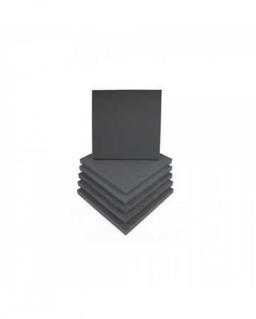 EQ Acoustics Square 60 Tile Ηχοαπορροφητικό Αφρού 5cm