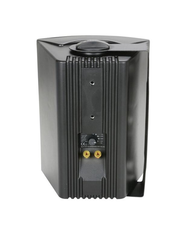 Adastra BC6V Ηχείο Επιτοίχιο 6.5″ 100V/8Ω 60W