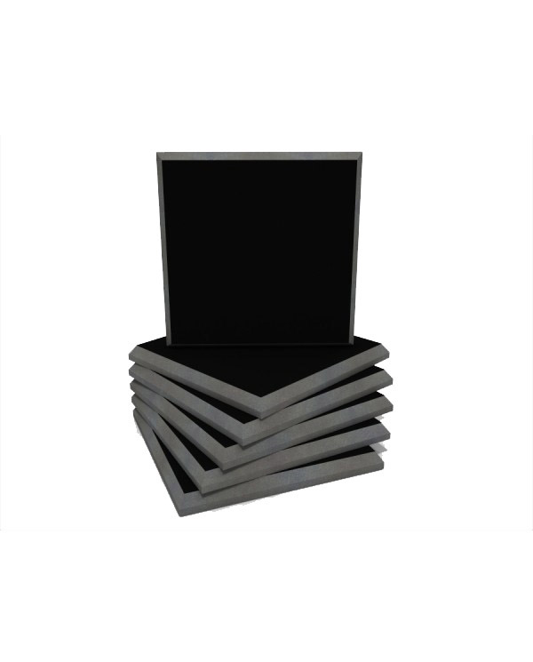 EQ Acoustics ColourPanel 60 – Black