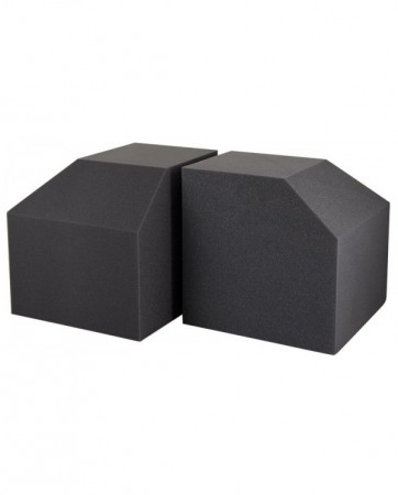 EQ Acoustics Project Cube - Grey