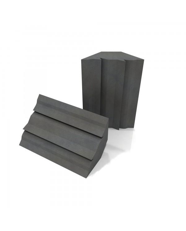 EQ Acoustics Project Trap – Grey
